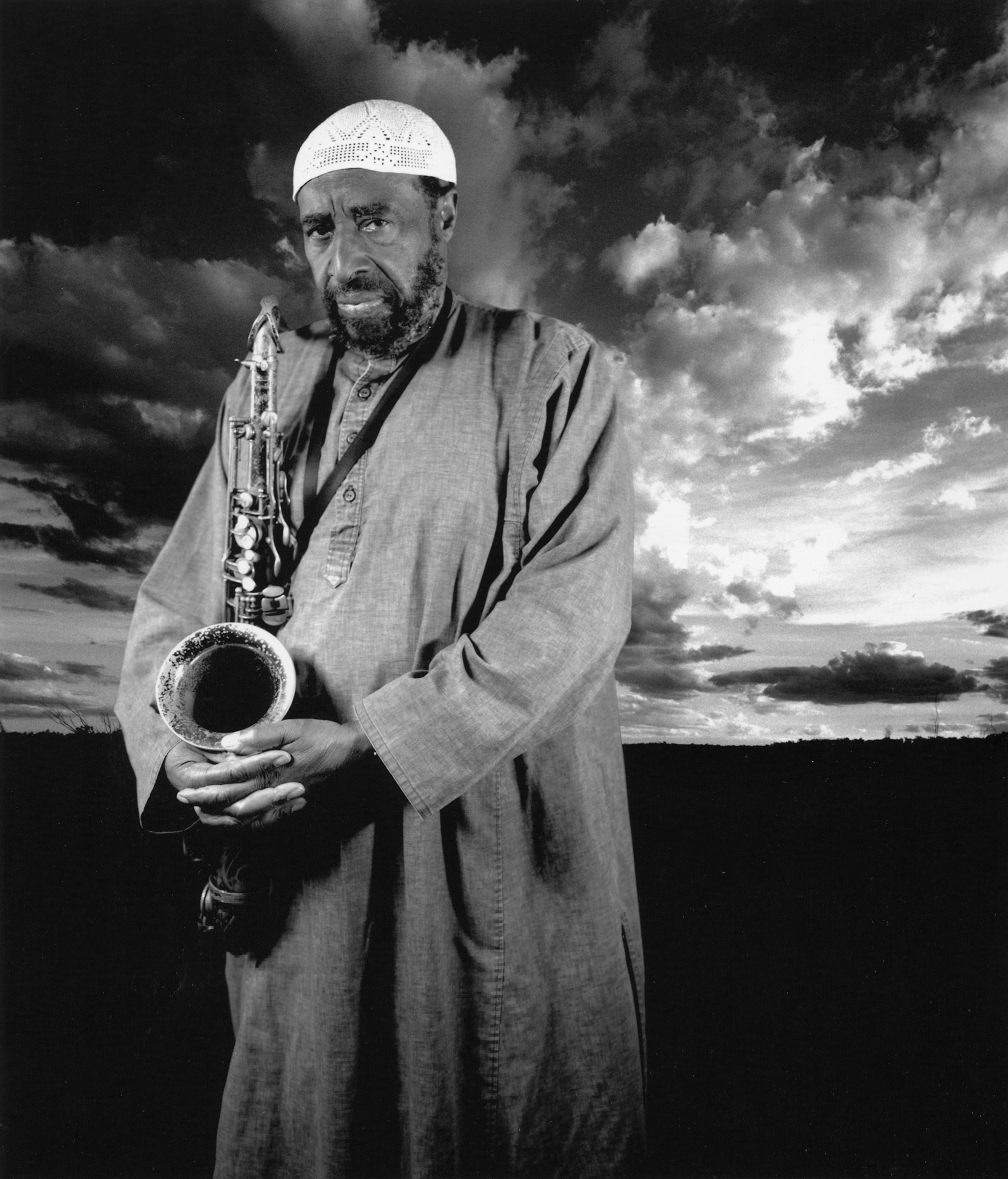 ~Lesson 91: Yusef Lateef Scale