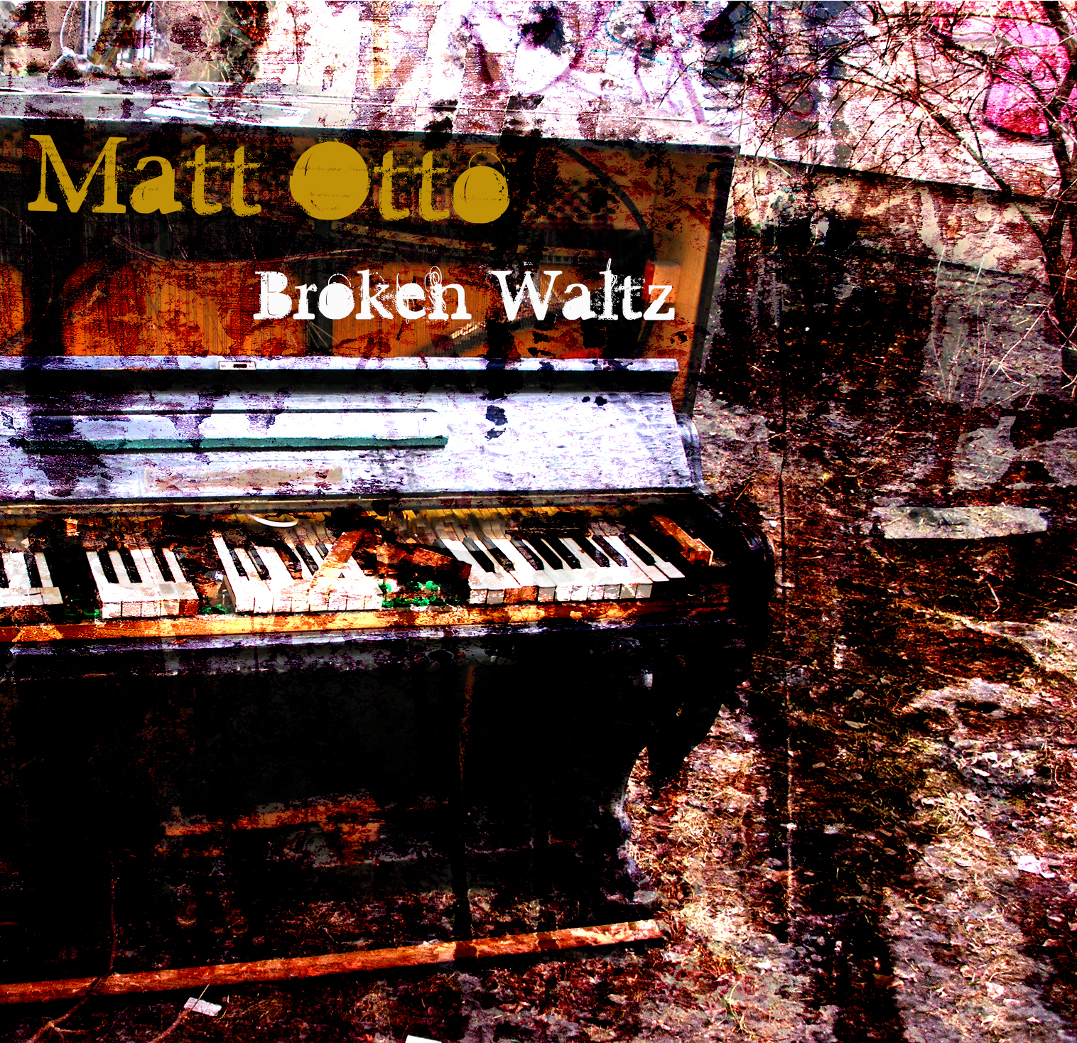 Broken Waltz ~ 4 Stars in Downbeat!