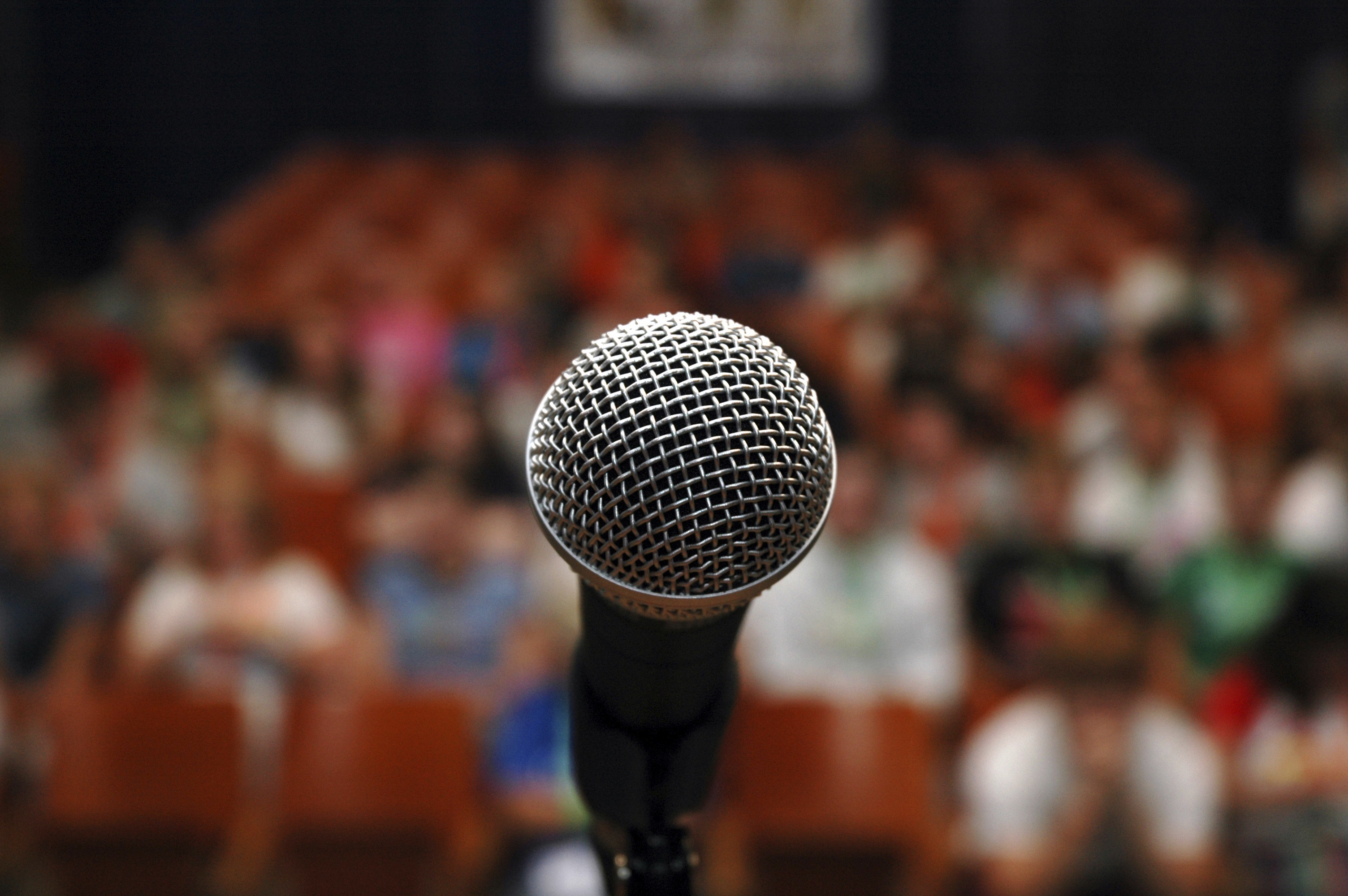 Lesson 65: Stage Fright