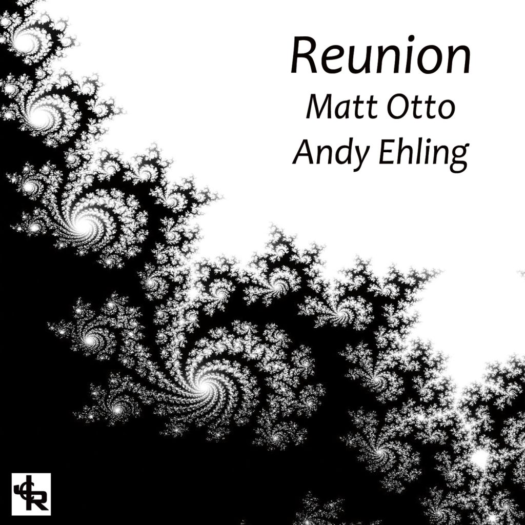 CD – Reunion with Andy Ehling