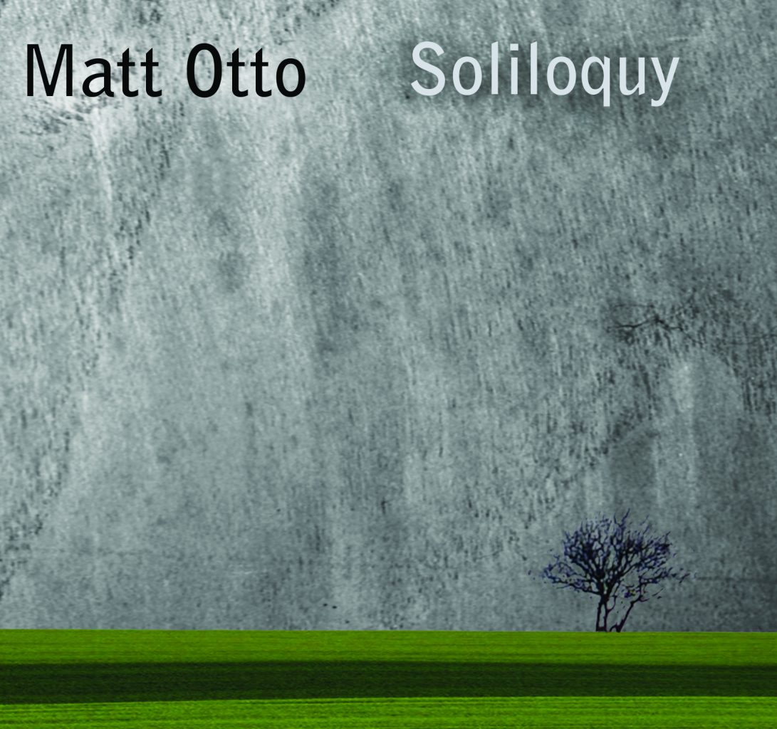 "~New CD Release ""Soliloquy""~"