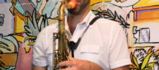 Jason Moore – 6 Months of Sax